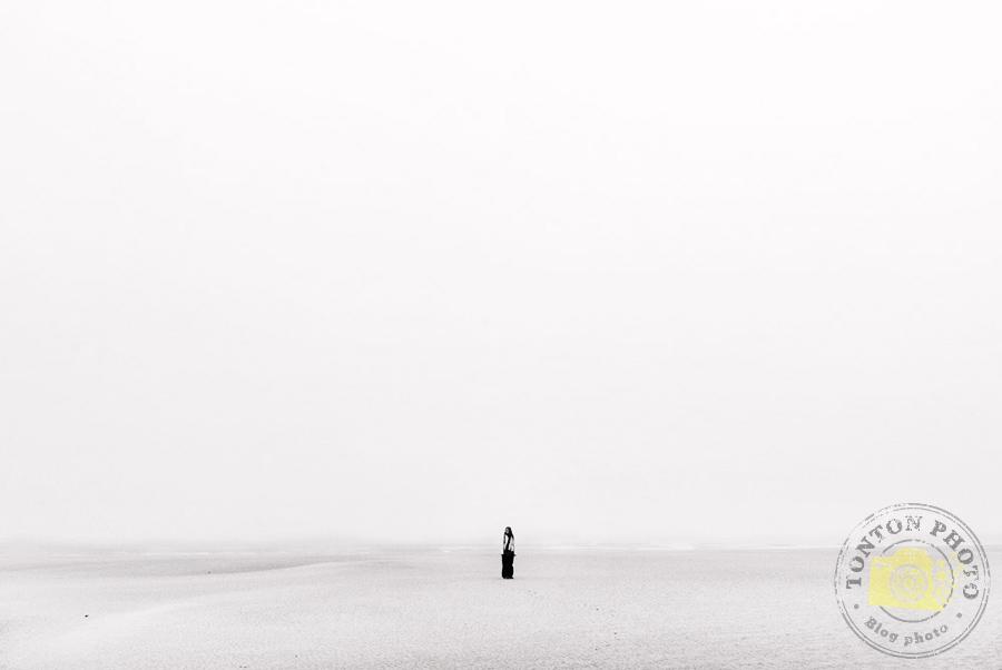 Tonton Photo • Type de lumière à connaître pour donner du caractère à vos photos : le brouillard & les nuages