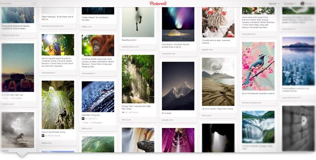 Pourquoi j'adore Pinterest... et bientôt vous aussi ;) • Tonton Photo