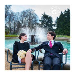 Test du Fuji X-E1 : portraits de mariés © Clément Racineux / Tonton Photo