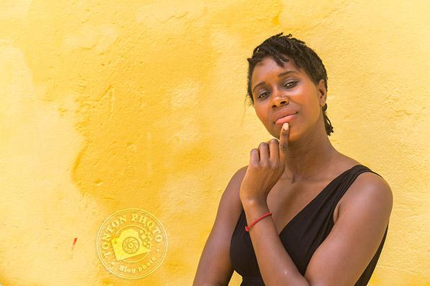 Mes deux co-voyageurs au Brésil, Matthieu et Lalia... Salvador de Bahia, Brésil © Clément Racineux / Tonton Photo