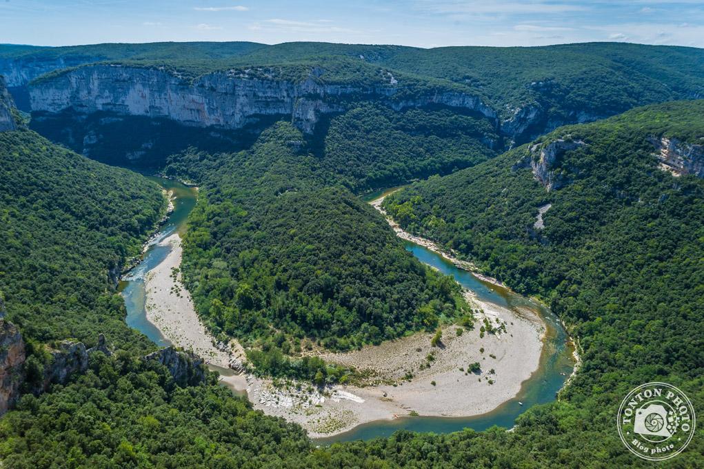 Profondeur de champ : le cas de la photo de paysage © Clément Racineux / Tonton Photo