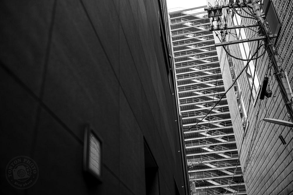 Dans les rues de Kyoto, Japon © Clément Racineux / Tonton Photo