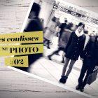 Coulisses d'une photo #02 : les amoureux du métro de Tokyo, Japon © Clément Racineux / Tonton Photo