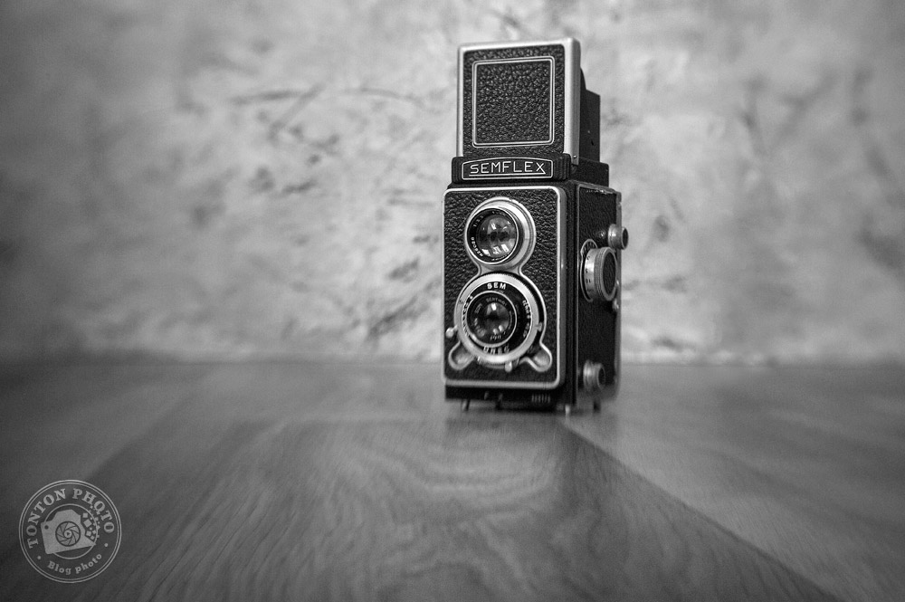 Notez la différence importante entre la zone nette et le flou très prononcé sur les bords. Nikon D3s et Lensbaby Spark 50mm – F/5.6 – 1/60 – ISO 1250 © Clément Racineux / Tonton Photo