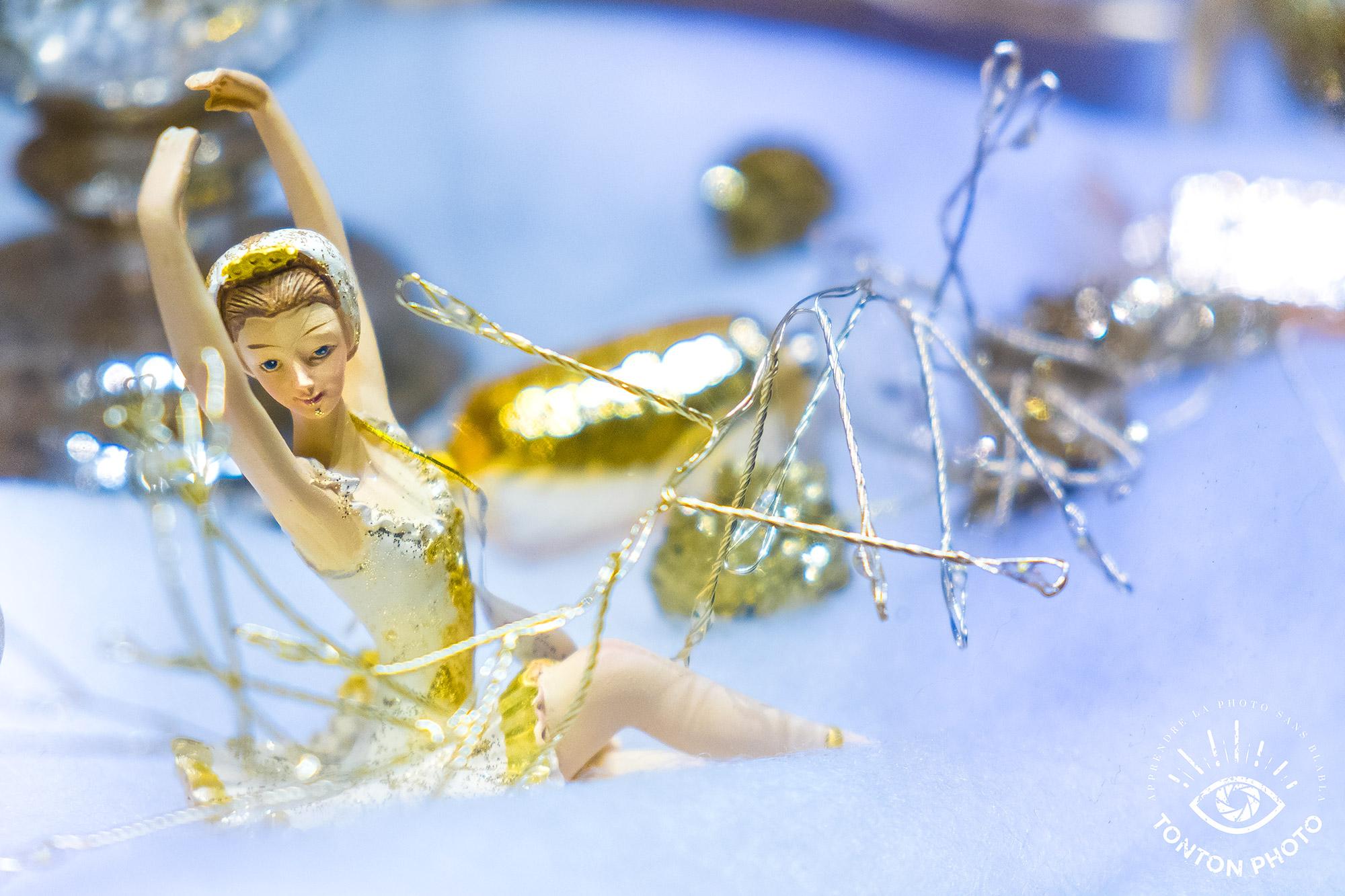 Comment photographier pendant Noël et les fêtes de fin d'année ? © Clément Racineux / Tonton Photo