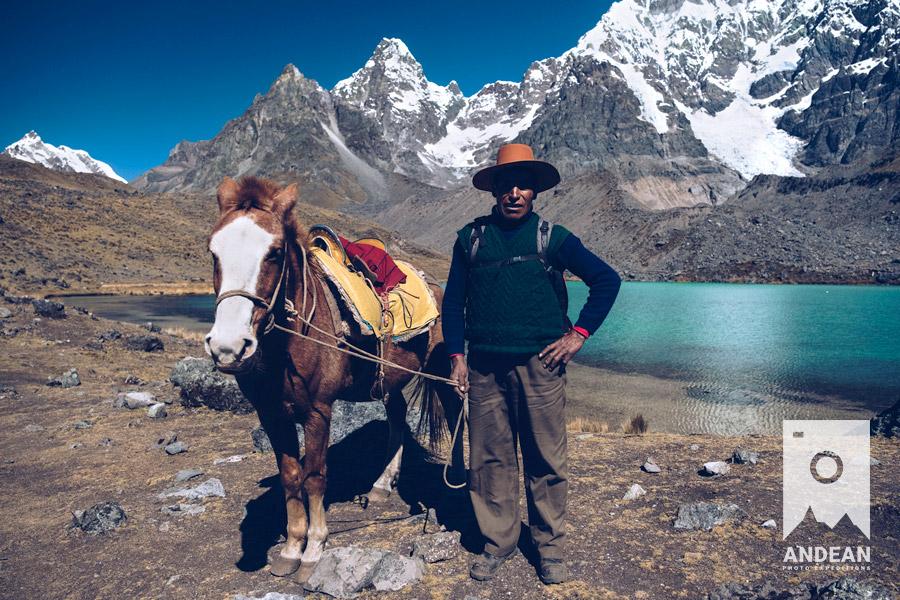 Rando équestre autour des 7 lagunes du mont Ausangate, Pérou © Dan Soby / Andean Photo Expeditions - Voyage-photo avec les lecteurs de Tonton Photo : partons ensemble au Pérou !