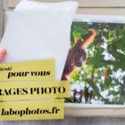 Test labophotos.fr : tirage d'art sur trois papiers fine art différents © Tonton Photo
