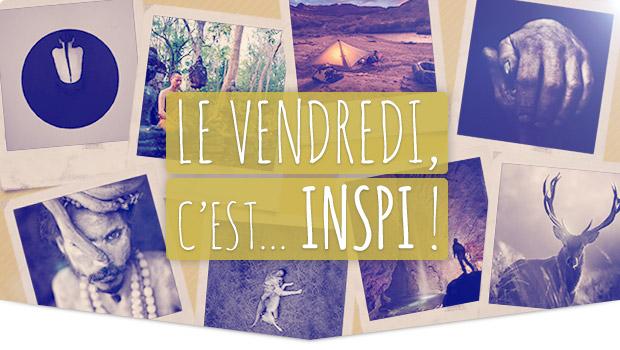 ...pour s'inspirer en photo grâce à de bien belles images :) • Tonton Photo