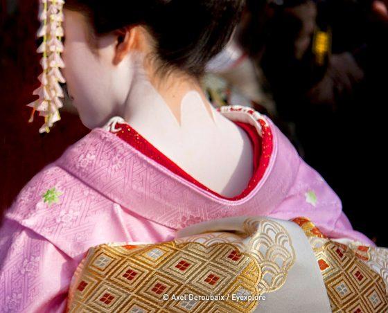 Un voyage photo au Japon en novembre, ça vous tente ? © Axel Deroubaix / Eyexplore / Tonton Photo