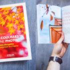 Livre : Les coulisses d'une photo - 30 photos décryptées pour progresser et s'inspirer, par Clément Racineux / Tonton Photo