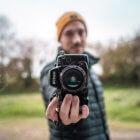 Second défi photo #monconfinementphoto : l'occasion de faire progresser votre créativité photographique pendant le confinement ! © Clément Racineux / Tonton Photo